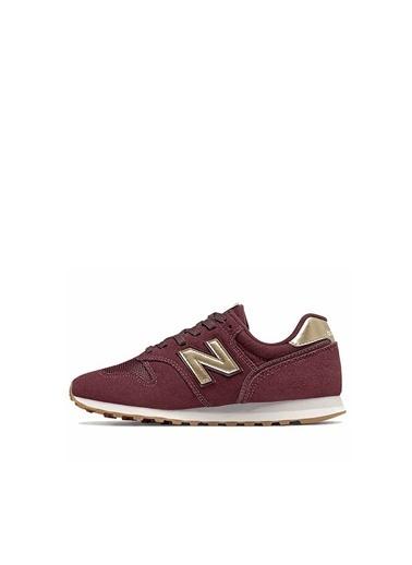 New Balance Sneakers Kırmızı